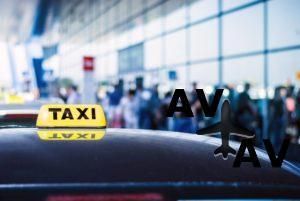 Такси в аэропорты Москвы: подробнее об услугах перевозчиков