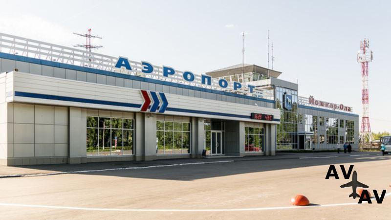 Скидки на авиабилеты Петербург Йошкар-Ола