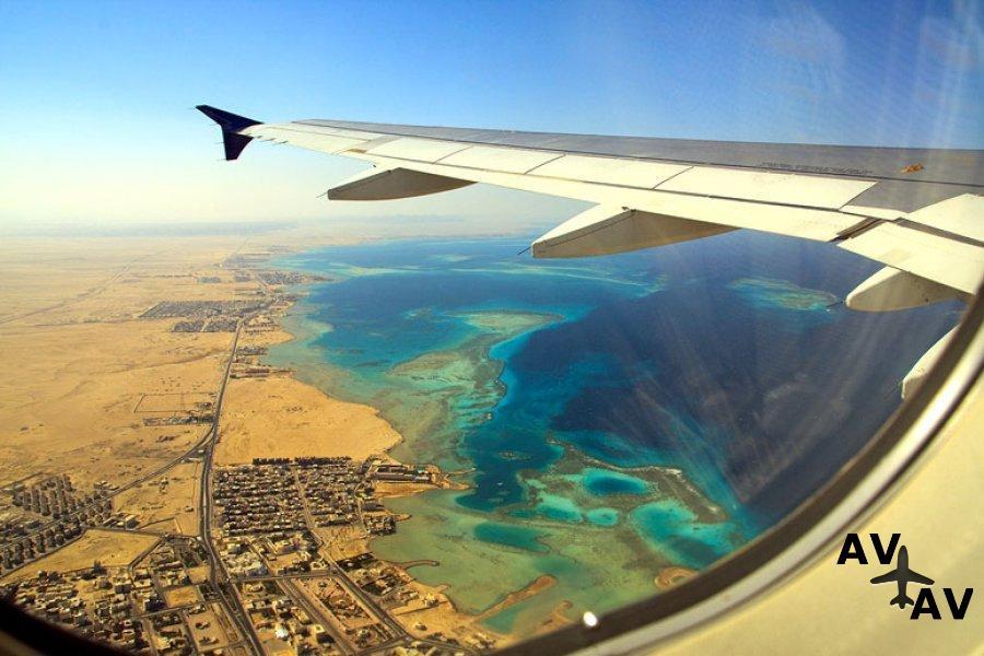 «Кина не будет» или прямые рейсы в Египет снова под вопросом