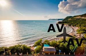Анапа — самый большой российский курорт для семейного отдыха
