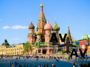 Выбираем различные экскурсии по Москве