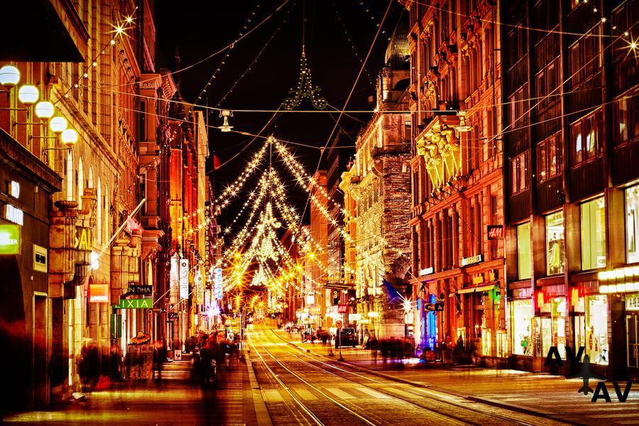 В Сочи и Хельсинки из Череповца