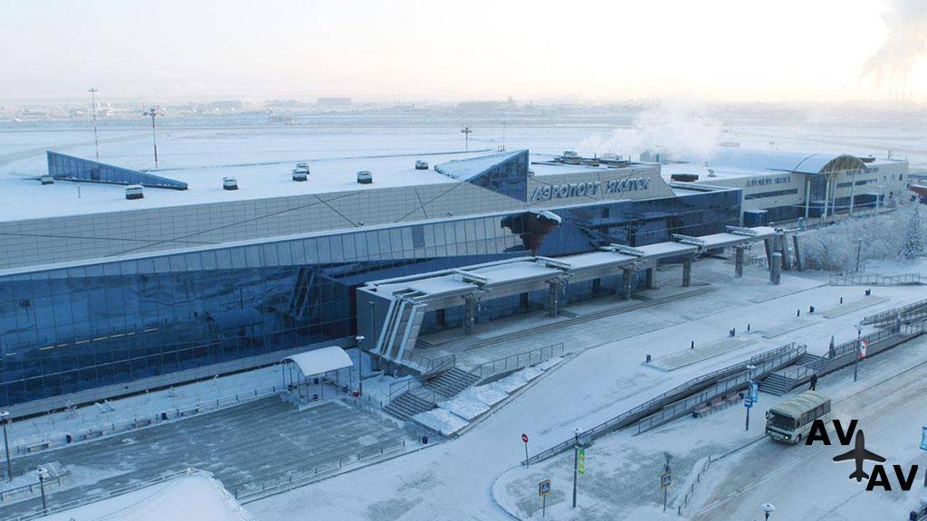 Аэрофлот: Москва Якутск за 8000 рублей
