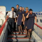 Нордавиа: тарифы от 888 рублей