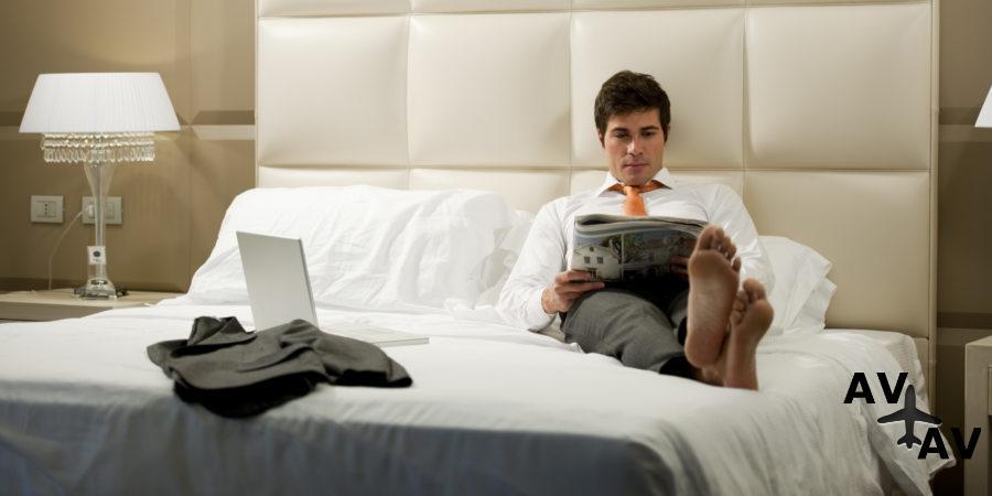 Критерии выбора отеля для отдыха