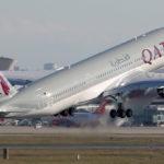 Скидки Qatar Airways до 50%