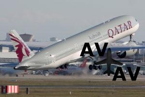 Скидки Qatar Airways до 50%