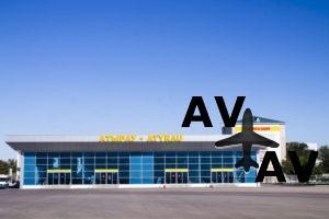 Атырау Астрахань прямым рейсом
