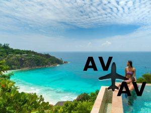 Романтические каникулы с Qatar Airways
