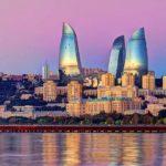 Авиабилеты Казань Баку