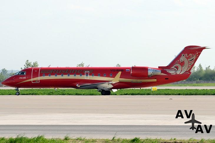 Иваново Анапа на самолете
