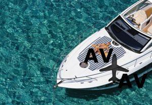 Самые популярные яхты