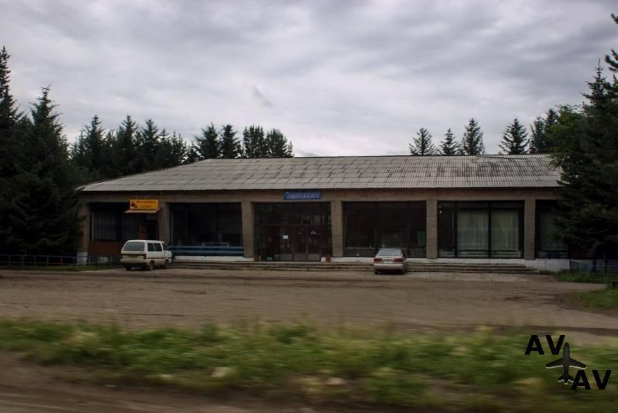Субсидированные билеты Кавалерово Хабаровск