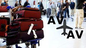 Авиакомпании могут отменить бесплатный багаж