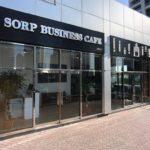 Ресторан русской кухни в Дубае SORP Business Cafe: все для отдыха и деловых встреч