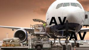 Авиаперевозки грузов в логистике