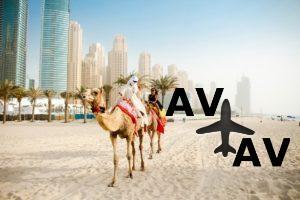Места, которые обязательно стоит посетить в ОАЭ