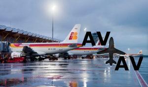 Iberia: в Испанию по акции