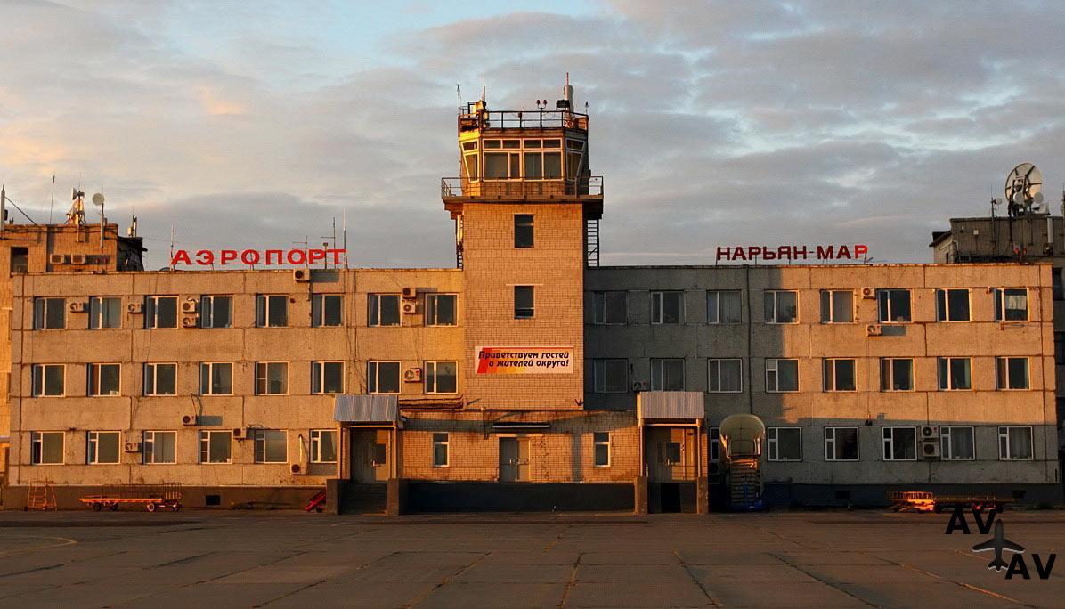 Пермь Нарьян-Мар прямым рейсом