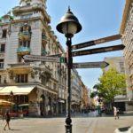Краснодар Белград прямым рейсом