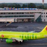 Новосибирск Тбилиси прямым рейсом