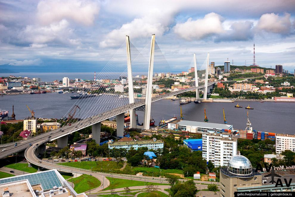 Москва Владивосток с «ИрАэро»