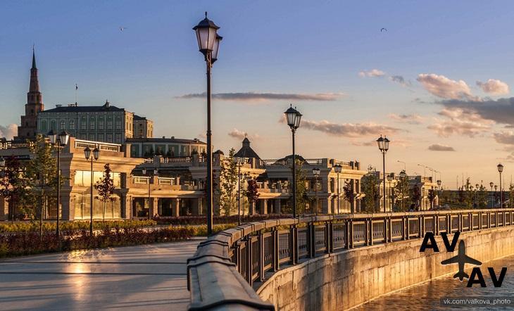 Казань Ноябрьск авиабилеты